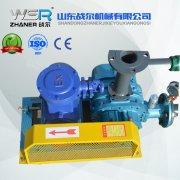 WSR-100石油行业专用亚博体育在线投注风机