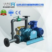 WSR-65石油行业专用亚博体育在线投注风机