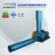 WSR-50系列三叶亚博体育在线投注风机