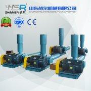 水产养殖用亚博体育在线投注鼓风机WSR-200