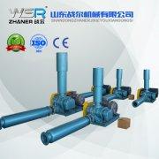 水产养殖用同乐城tlc88.com鼓风机WSR-125