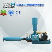 水产养殖用亚博体育在线投注鼓风机WSR-100