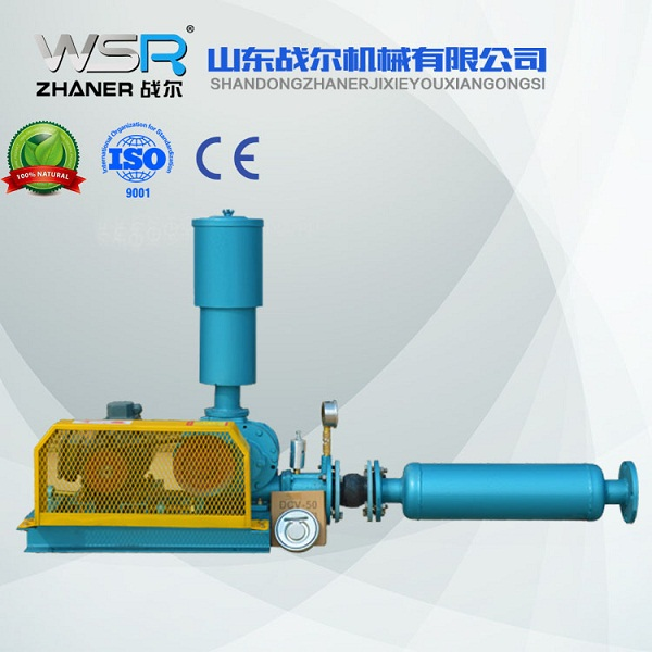 WSR-50污水行业用同乐城tlc88.com鼓风